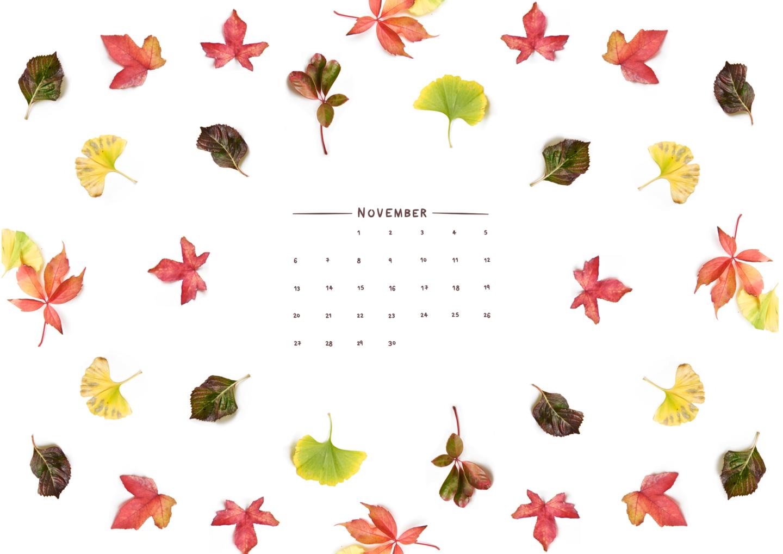 november-cal