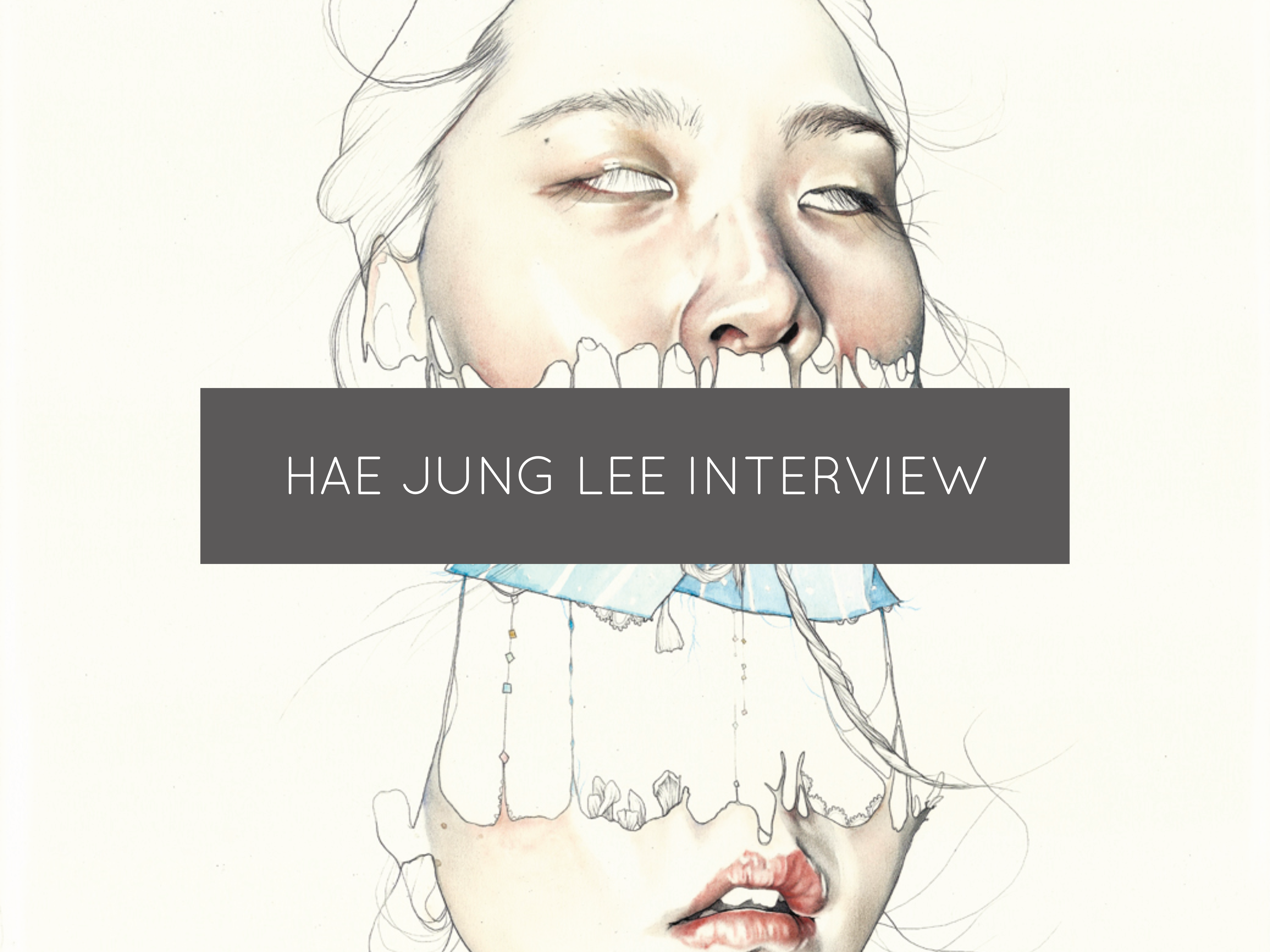 hae jung lee interview