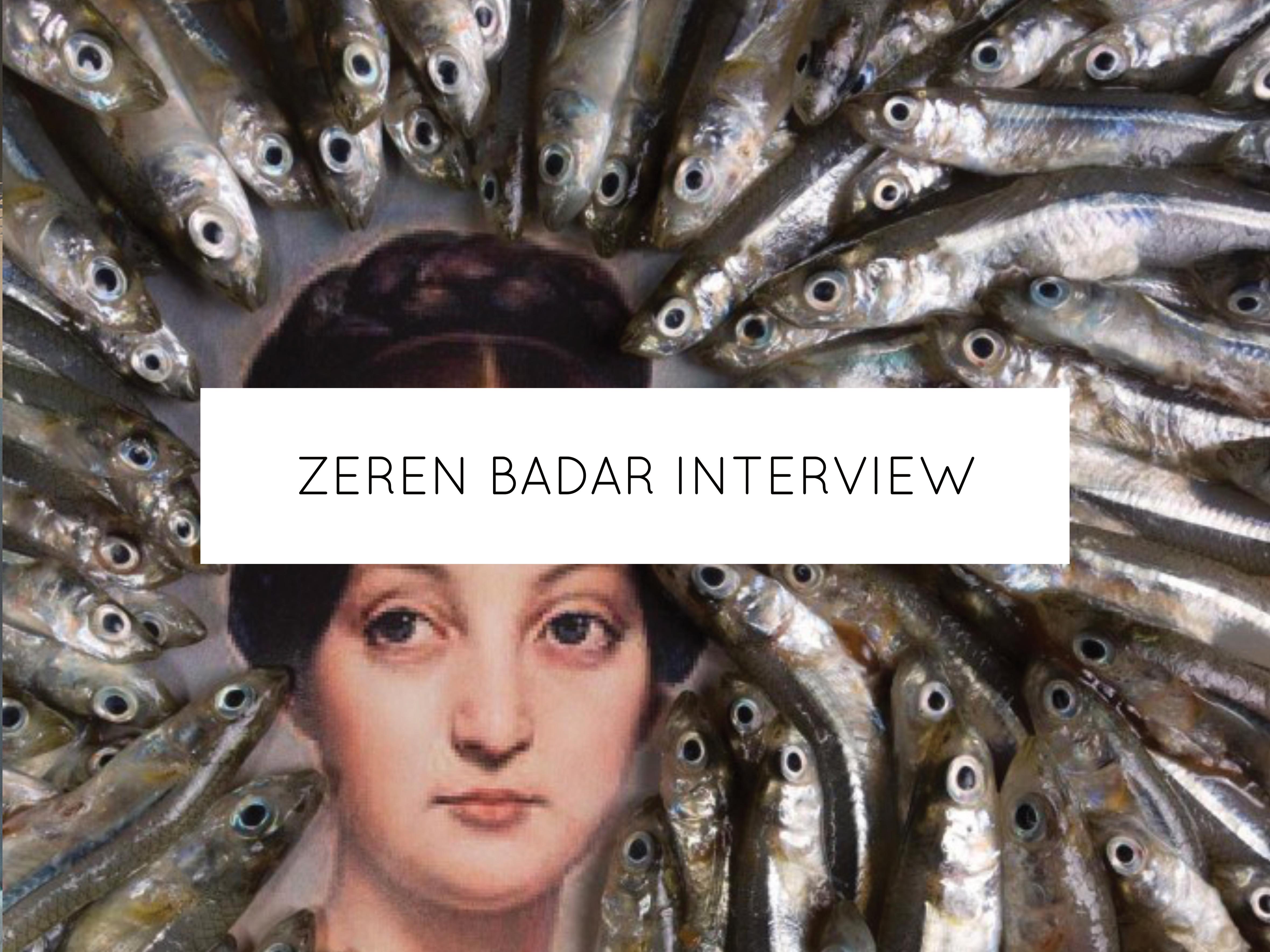 zeren badar interview