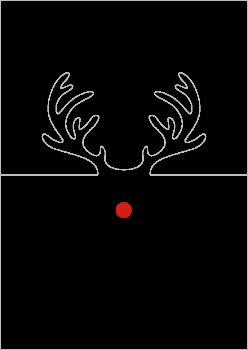 reindeerplacecard