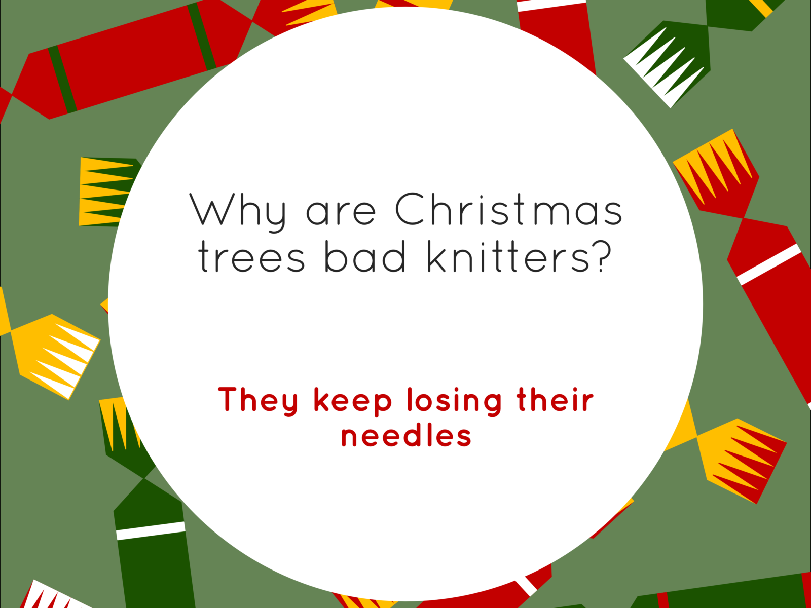 Christmas Cracker Jokes.Top 10 Christmas Cracker Jokes Work Over Easy