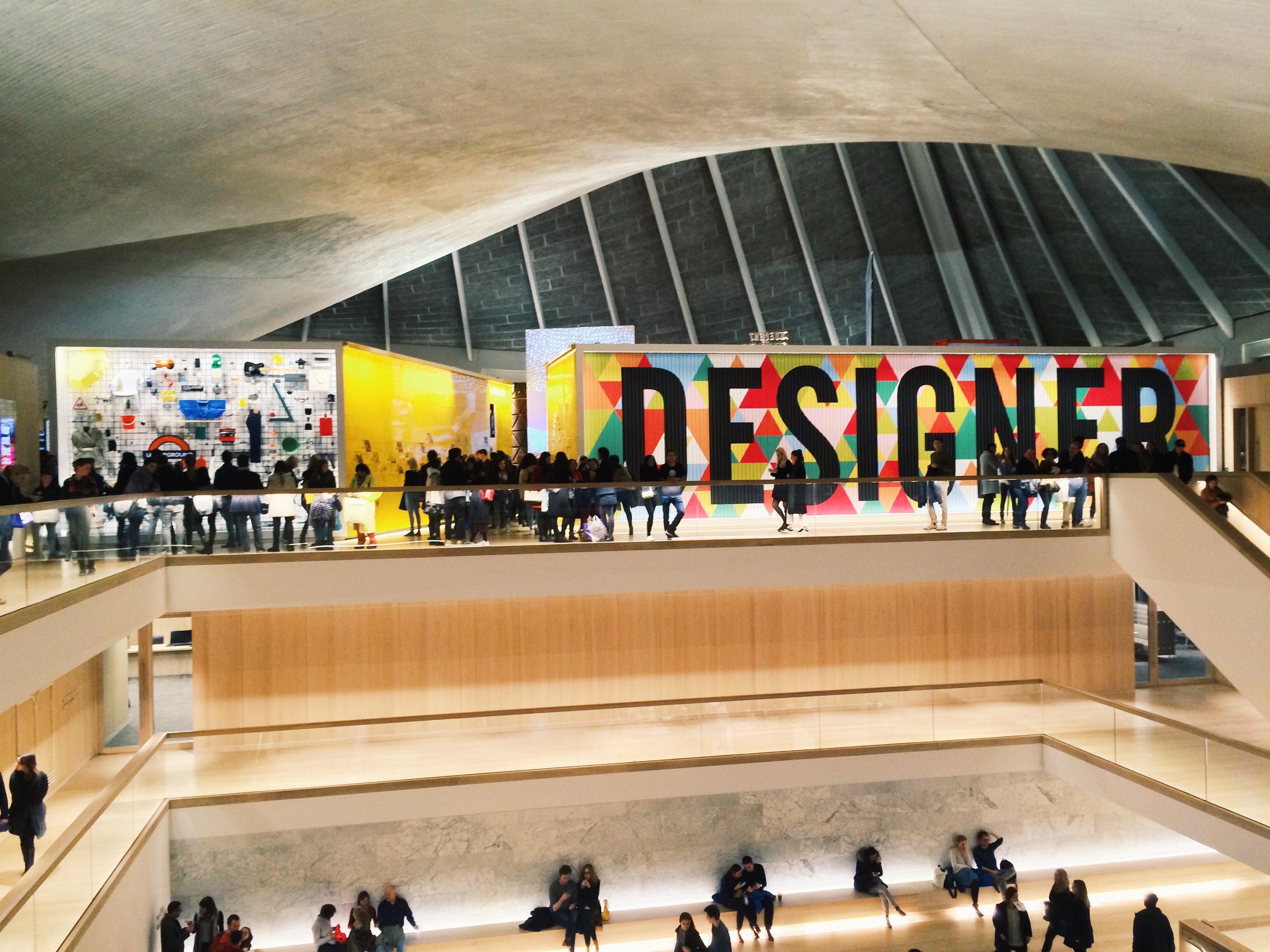 Design Museum Review 4