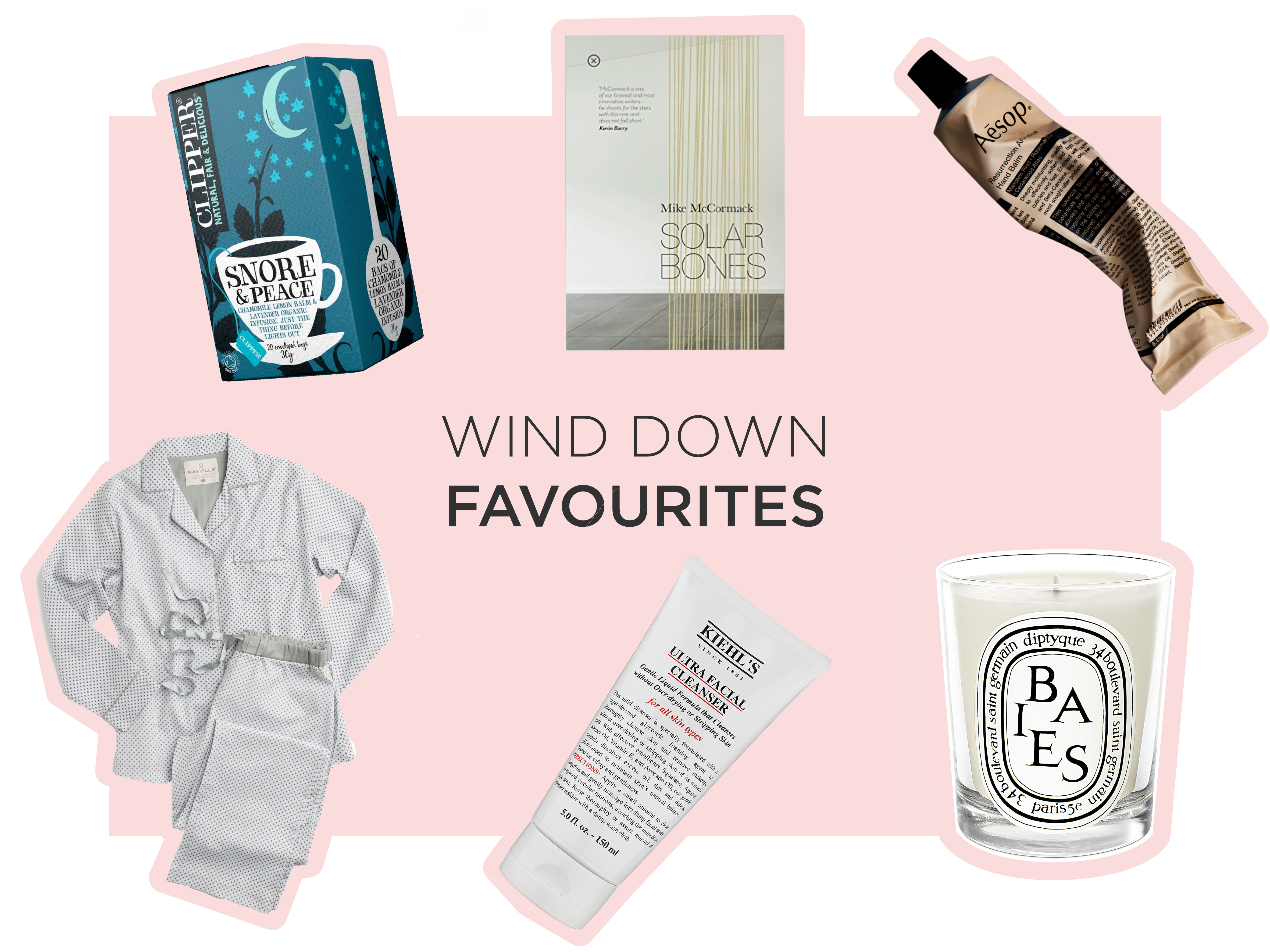 wind down favourites