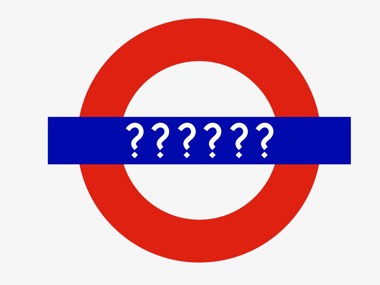 London Underground Font Design History