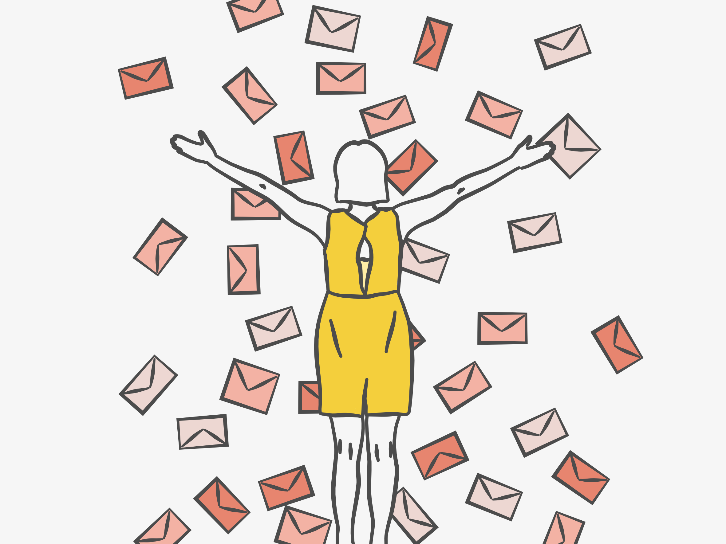 10 Creative Newsletters You NEED to Subscribe to Right Now