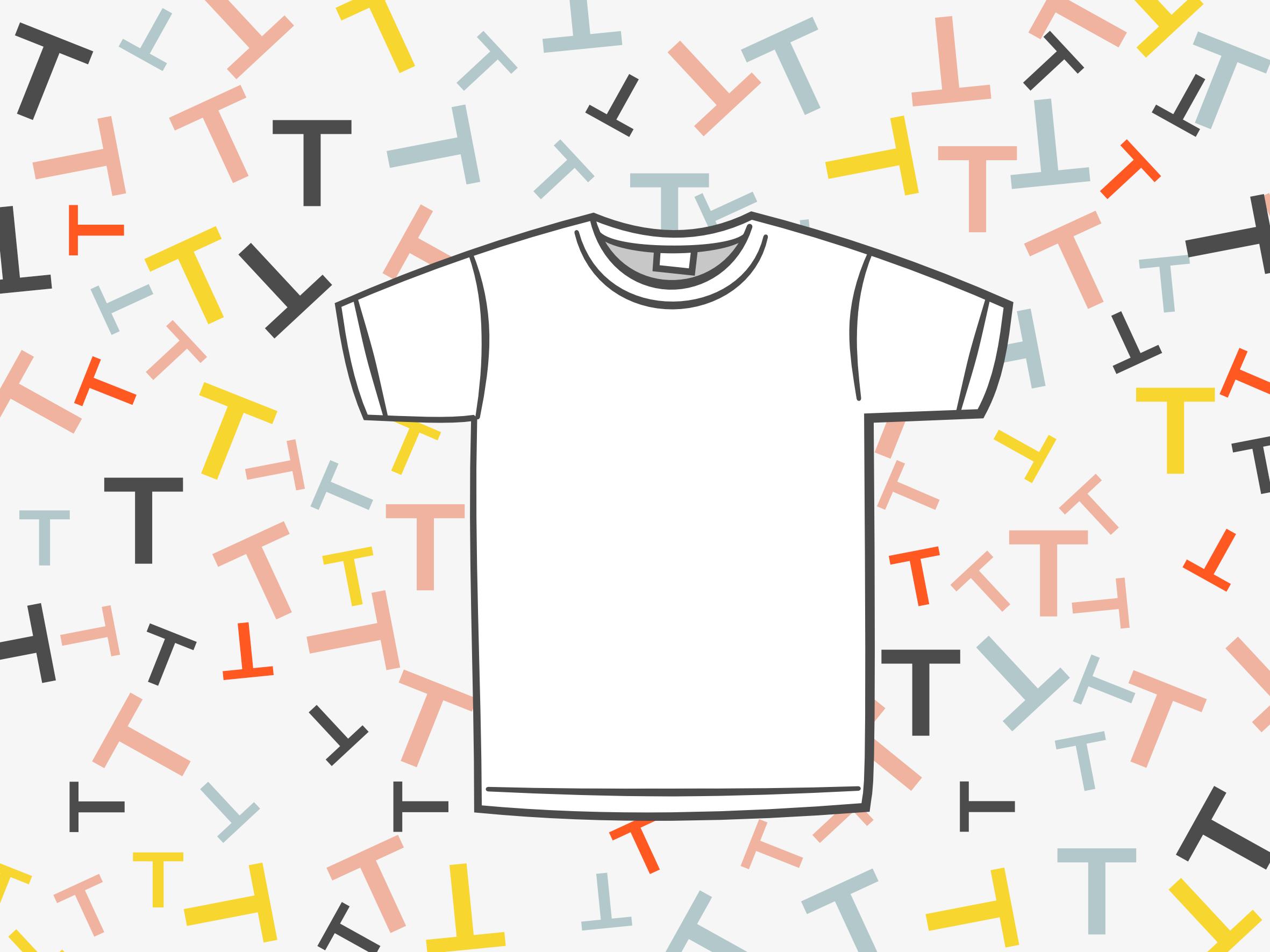 Design Story: The T-Shirt