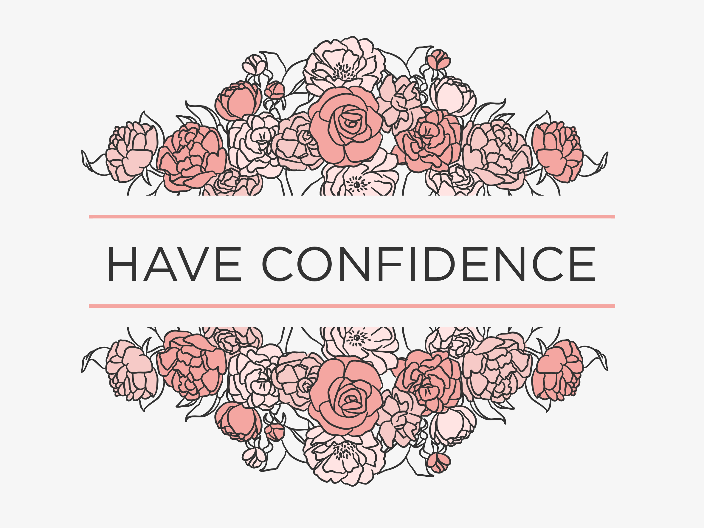 How to Seem Confident, Even When You're Not