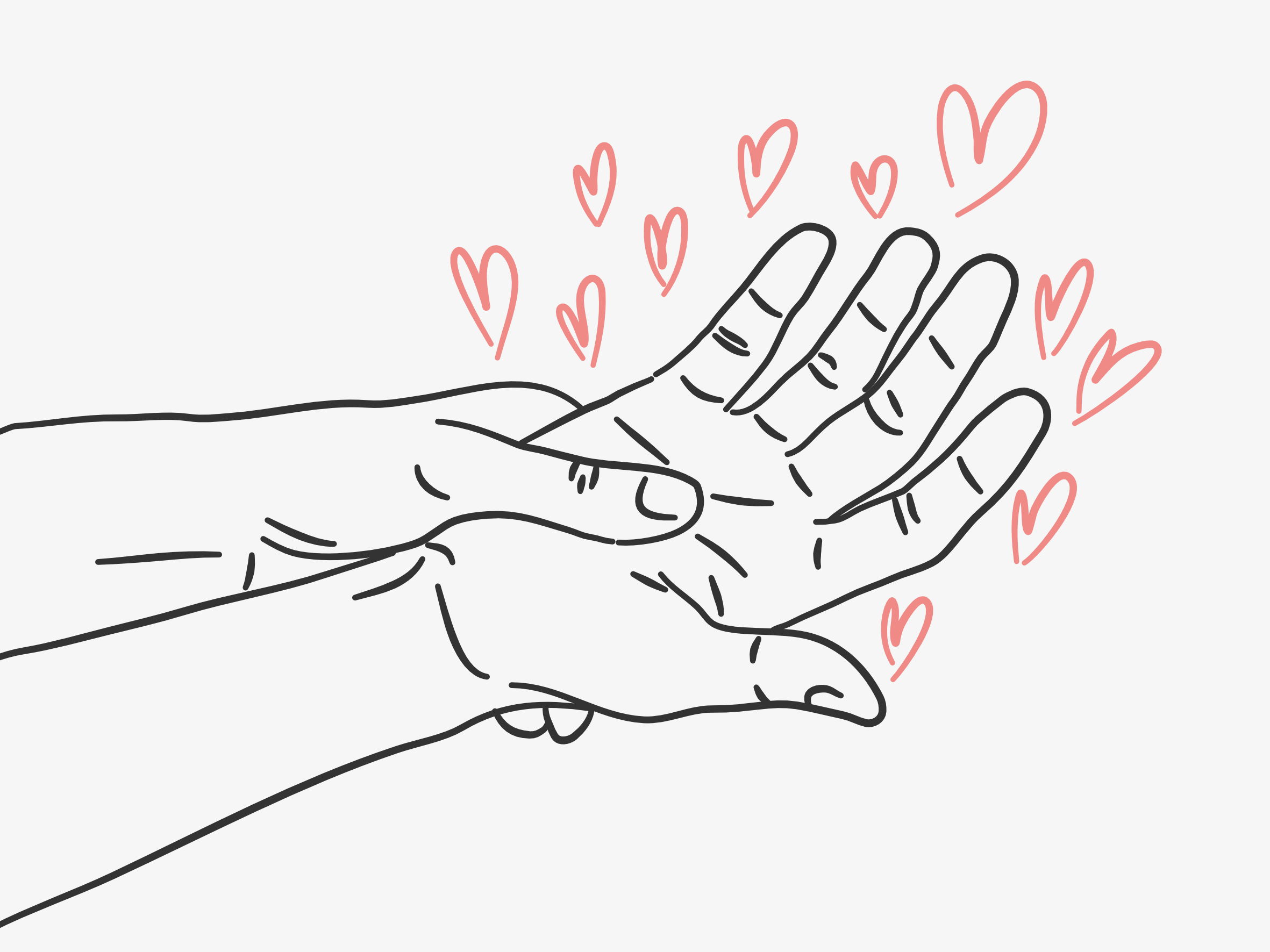 The Hand Massage that Will Improve Your Week
