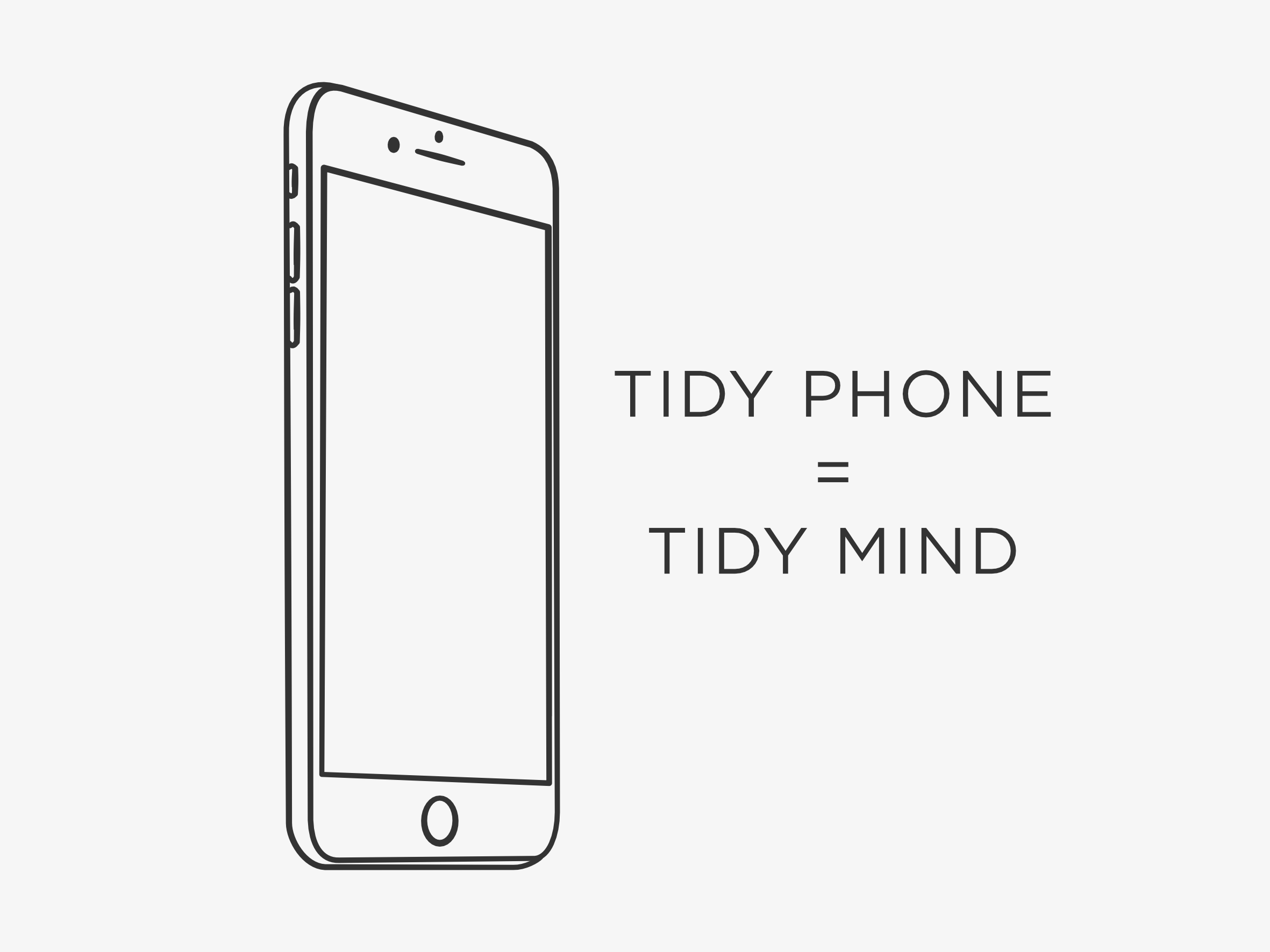 The Best Way to Organise Your Phone for Maximum Productivity