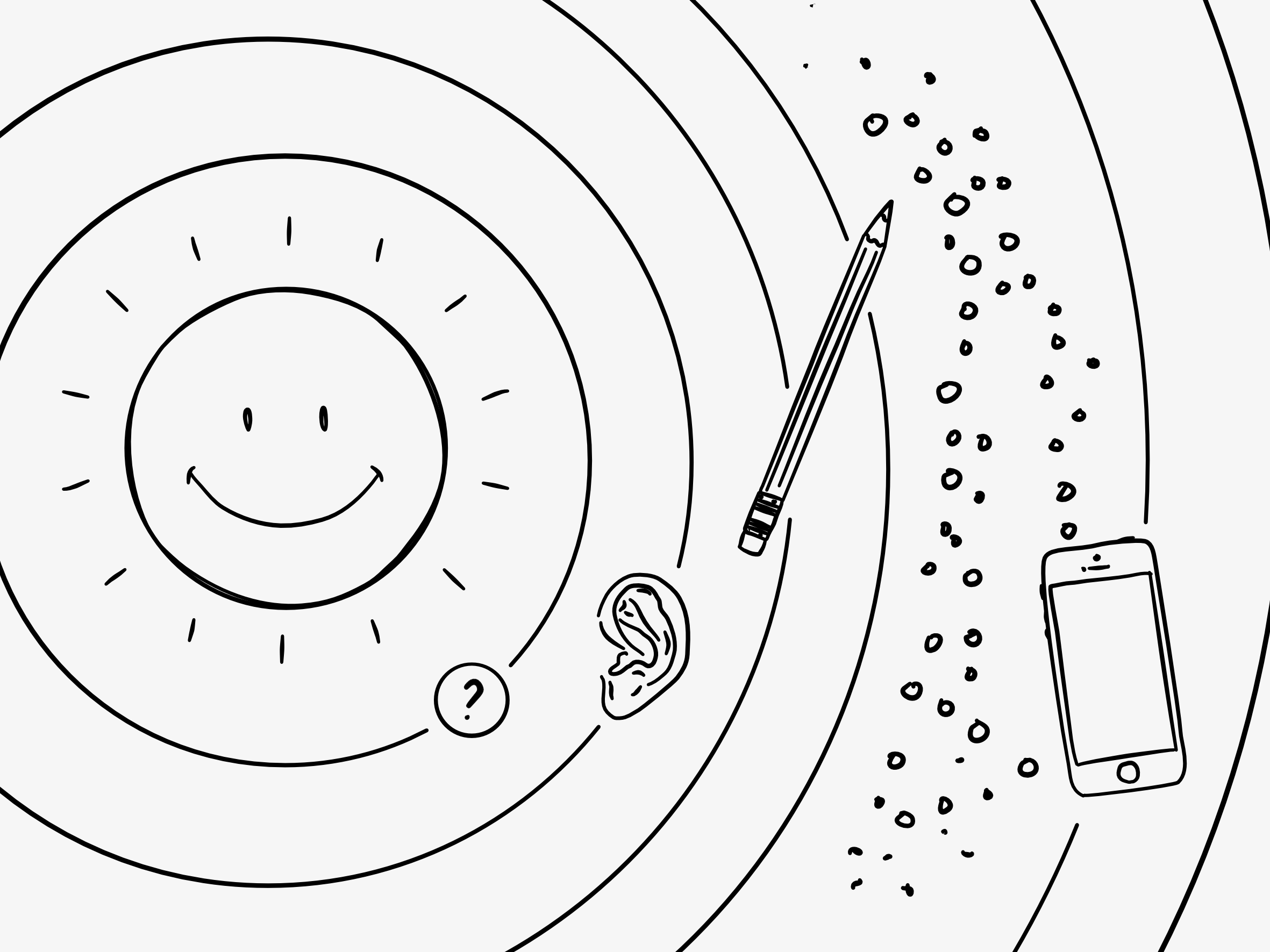 What I've Learned About Human Centred Design in the last few months