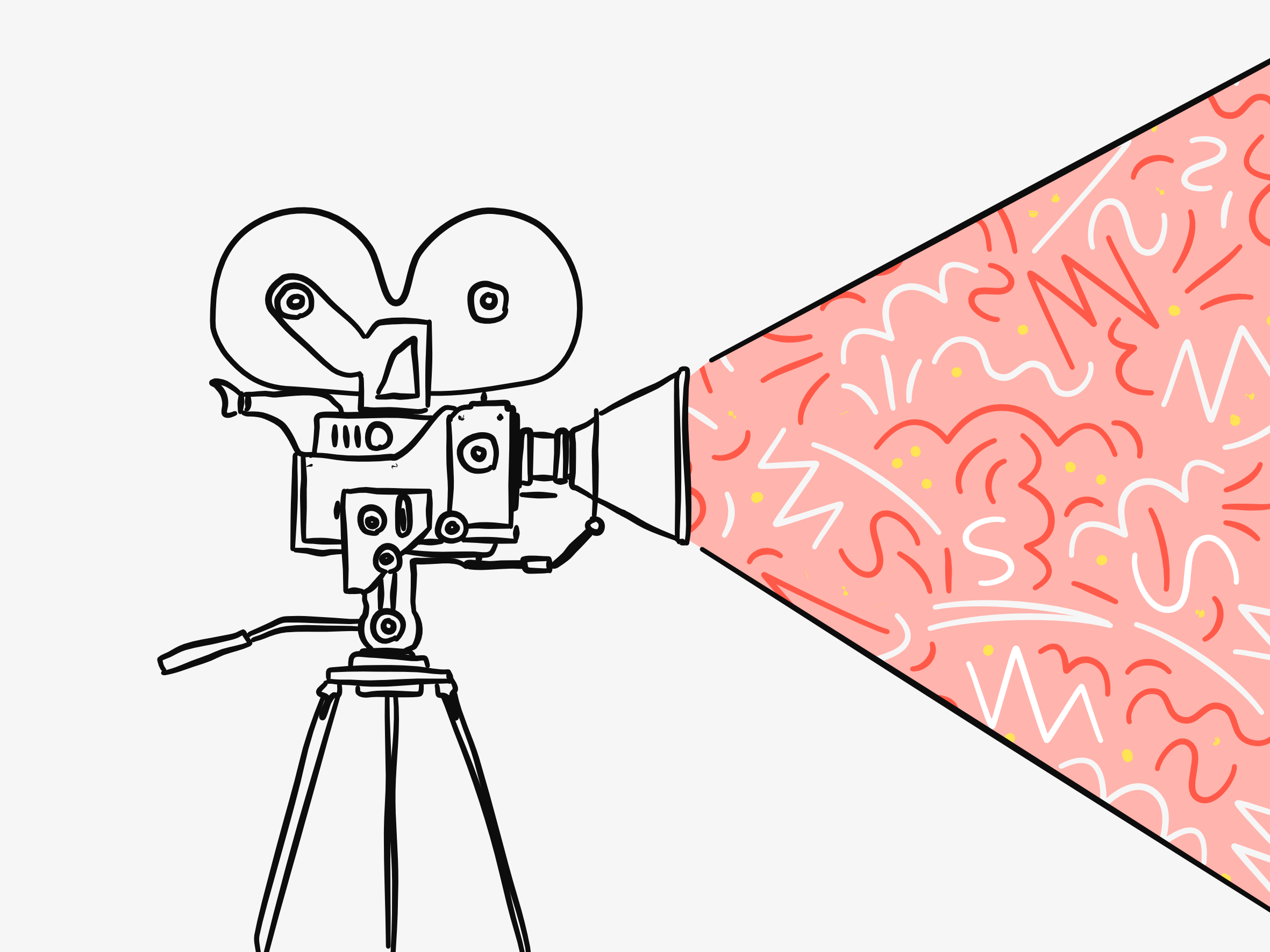 5 movies to get you out of a creative rut